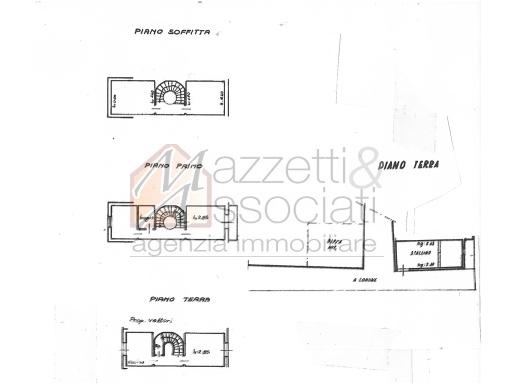 MAZZETTI & ASSOCIATI SAS - Rif. 2/0067