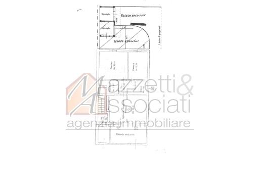 Villa in vendita a Agliana, 10 locali, zona Località: AGLIANA, prezzo € 260.000 | CambioCasa.it