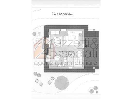 Villa in vendita a Quarrata, 5 locali, zona Località: LUCCIANO, prezzo € 448.000 | CambioCasa.it