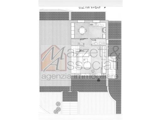 Villa in vendita a Quarrata, 5 locali, zona Località: LUCCIANO, prezzo € 368.000 | CambioCasa.it