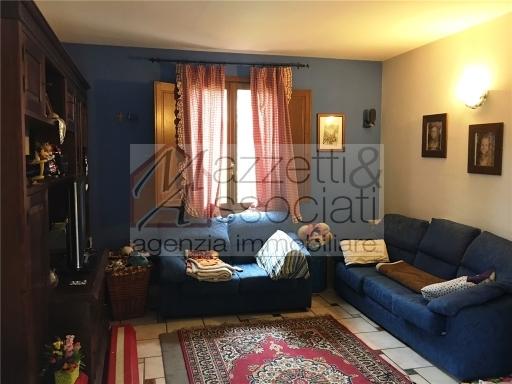 Villa a Schiera in vendita a Quarrata, 6 locali, zona Località: QUARRATA, prezzo € 390.000   Cambio Casa.it