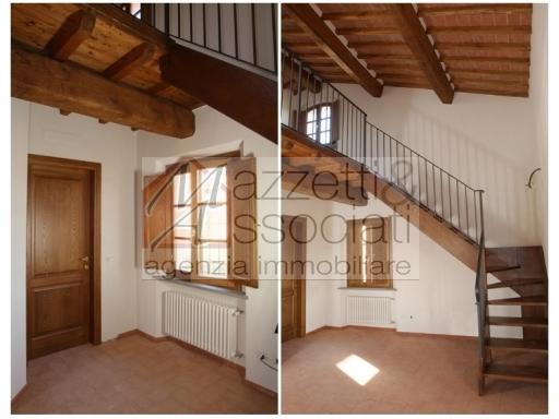 Rustico / Casale in vendita a Pistoia, 3 locali, zona Località: LE QUERCI, prezzo € 295.000 | Cambio Casa.it