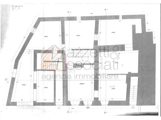 Rustico / Casale in vendita a Montalenghe, 15 locali, zona Località: MONTALE, prezzo € 290.000 | CambioCasa.it