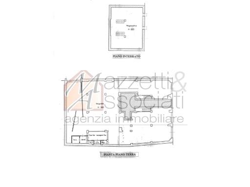 MAZZETTI & ASSOCIATI SAS - Rif. 4/0220