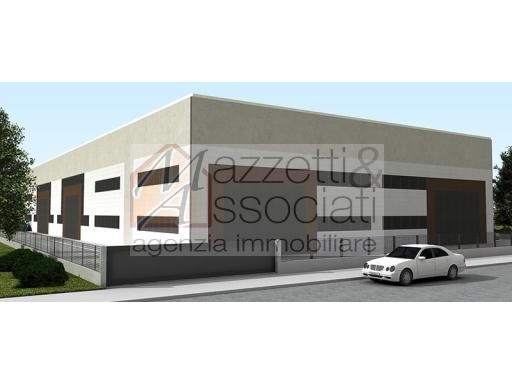Laboratorio in vendita a Montalenghe, 1 locali, zona Località: STAZIONE, prezzo € 600.000 | CambioCasa.it