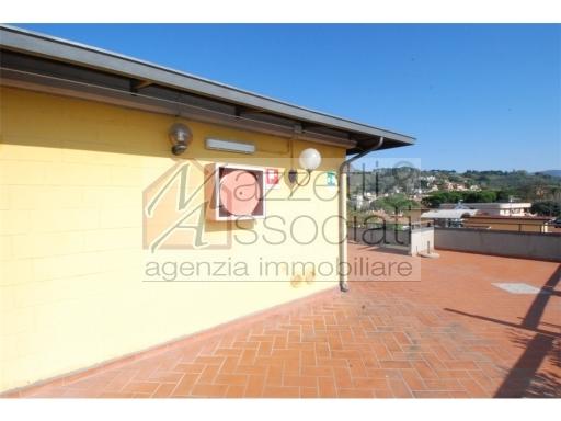 Albergo in vendita a Montecatini-Terme, 45 locali, zona Località: MONTECATINI TERME, prezzo € 600.000 | CambioCasa.it