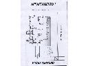 in palazzina quadrifamiliare appartmento in terra tetto su tre livelli : pt/1°/2° piano, per complessivi 142 mq. + garage doppio di 34 mq. + giardino di 130 mq. taverna e garage e lavanderia al pt, zona giorno composta da soggiorno doppio, studio e cucina abitabile e bagno + 2 balconi al 1° piano. zona notte con tre camere letto matrimoniali e due bagni e 2 balconi al 2° piano