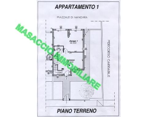 Appartamento in vendita Capraia e Limite