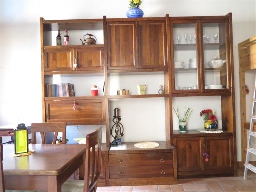 Appartamento in affitto a Cerreto Guidi, 1 locali, zona Località: CERRETO GUIDI, prezzo € 320 | CambioCasa.it