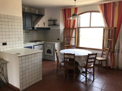 Appartamento in affitto a Signa, 4 locali, zona Località: COLLI ALTI, prezzo € 1.000 | CambioCasa.it