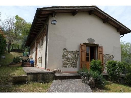 Villa a Schiera in Affitto a Montespertoli