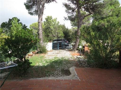 Villa in affitto a Livorno, 5 locali, zona Località: QUERCIANELLA, prezzo € 300 | CambioCasa.it