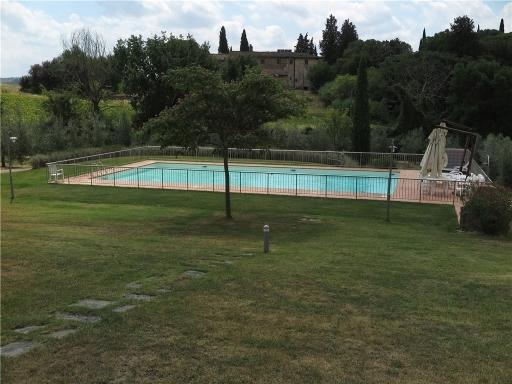 Rustico / Casale in affitto a Scandicci, 4 locali, zona Località: SAN MICHELE A TORRI, prezzo € 980 | CambioCasa.it