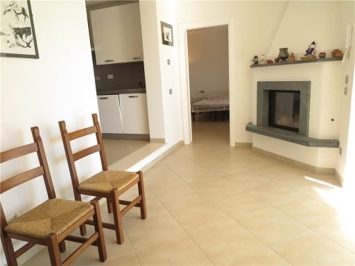 Rustico / Casale in affitto a San Casciano in Val di Pesa, 3 locali, zona Località: CHIESANUOVA, prezzo € 700 | CambioCasa.it