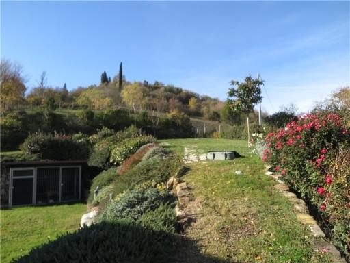 Rustico / Casale in vendita a Scandicci, 3 locali, zona Località: VIGLIANO, prezzo € 520.000 | CambioCasa.it