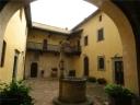 COLONICA casa di campagna in  affitto a MERCATALE VAL DI PESA - SAN CASCIANO IN VAL DI PESA (FI)