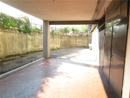 Box / Garage in affitto a Firenze, 1 locali, zona Zona: 5 . Ugnano, Oltregreve, Mantignano, prezzo € 110 | CambioCasa.it